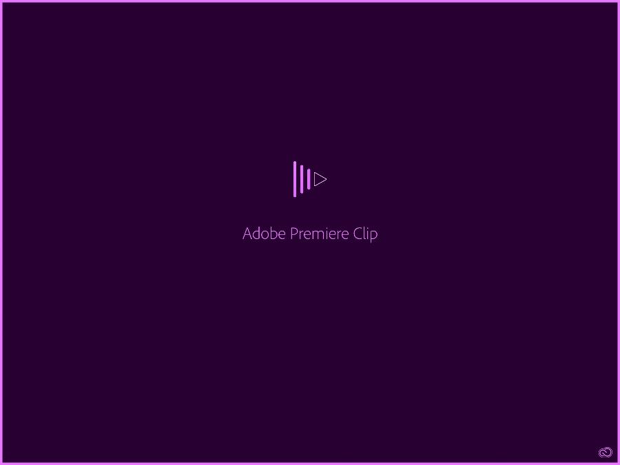 簡単! おしゃれな動画が作れるAdobe Premiere Clipの使い方
