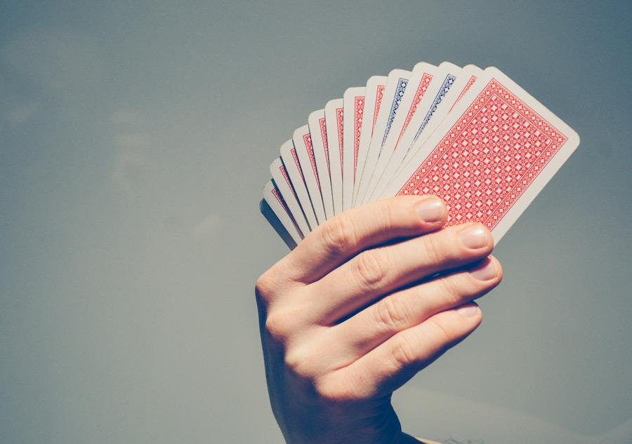 簡単!Bootstrap3によるカードデザインレイアウト